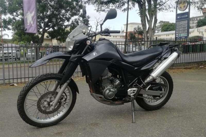 Used 0 Yamaha XT660R