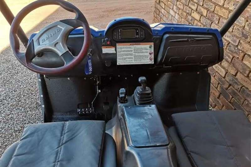 0 Yamaha XT660X