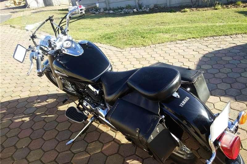 Yamaha XVS 650 2005