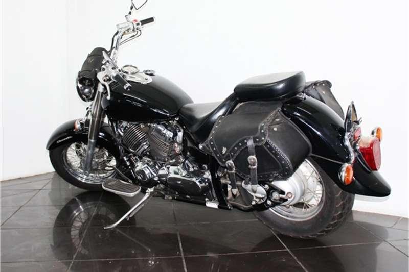 Yamaha XVS 650 2006