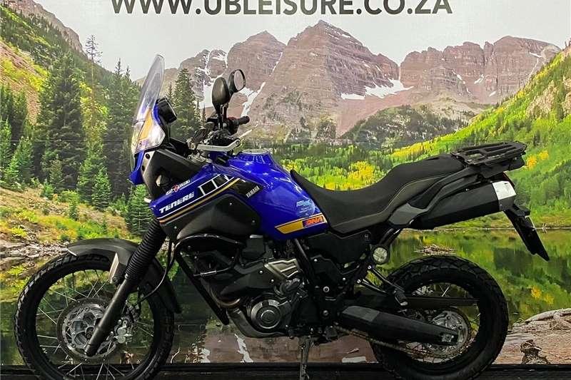 Used 2014 Yamaha XVS 650