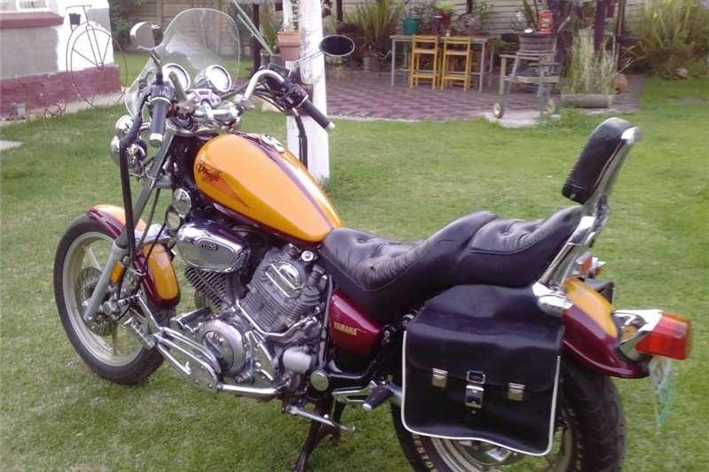 Yamaha XVS1100 1995