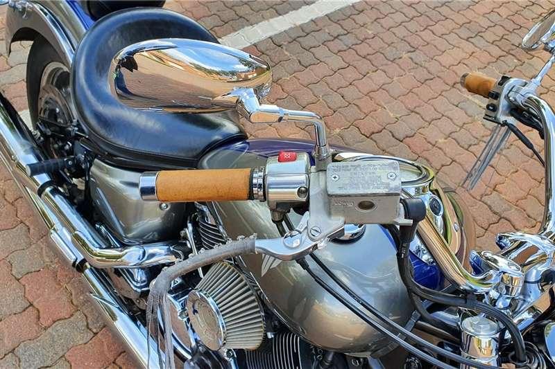 Used 2008 Yamaha XVS1100