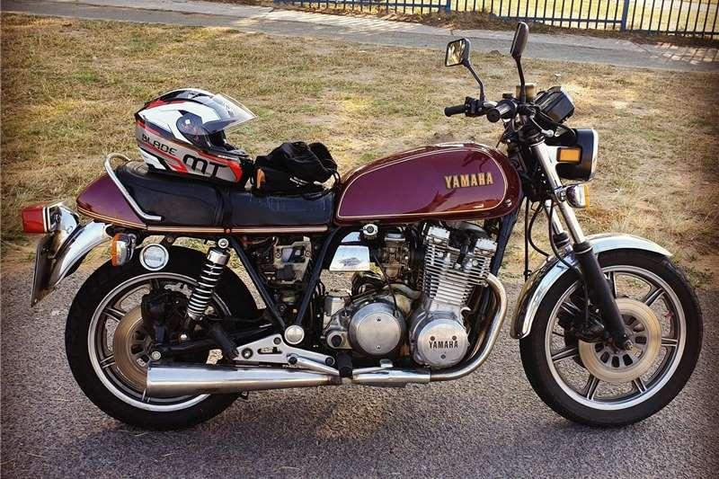 Used 0 Yamaha XVS1100