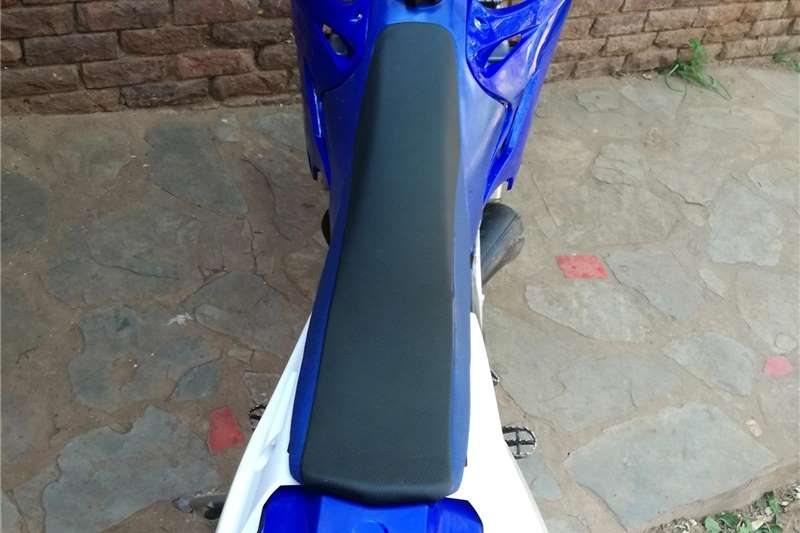Used 2018 Yamaha XZ