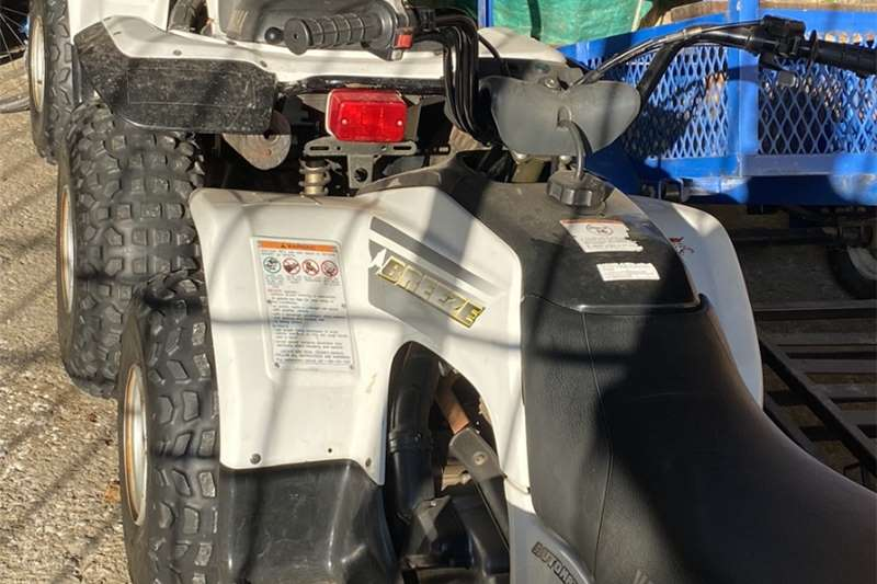 Used 0 Yamaha XZ