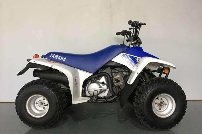 Yamaha YFM 2000
