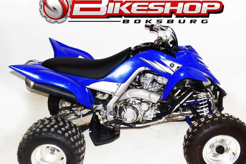Yamaha YFM 2004