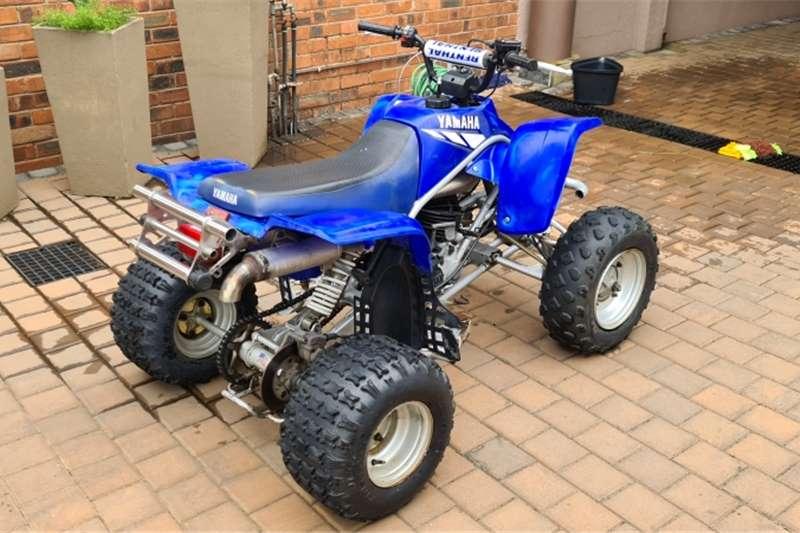 1998 Yamaha YFS