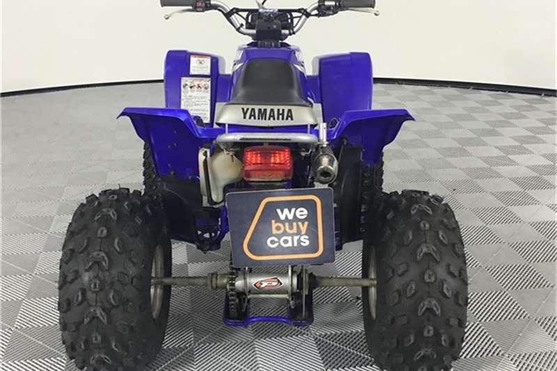 2010 Yamaha YFS