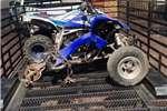 Used 2014 Yamaha YFZ 450
