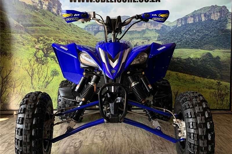 Yamaha YFZ 450 2019