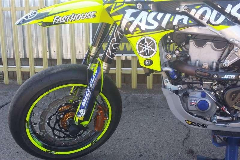 Used 2019 Yamaha YFZ 450
