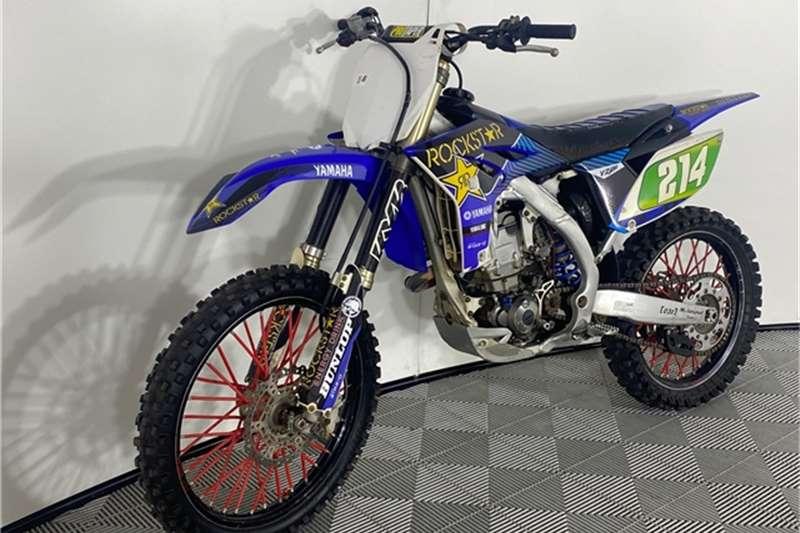 Used 2011 Yamaha