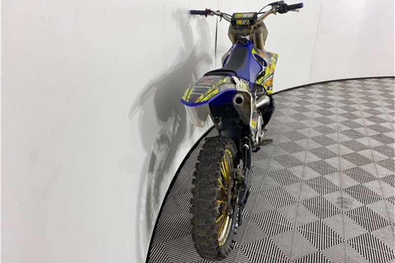 Used 2012 Yamaha
