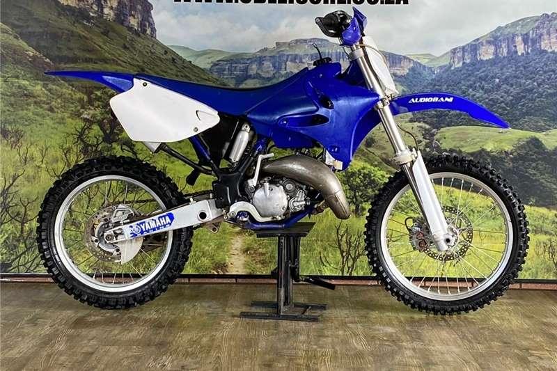 Yamaha YZ125 1999