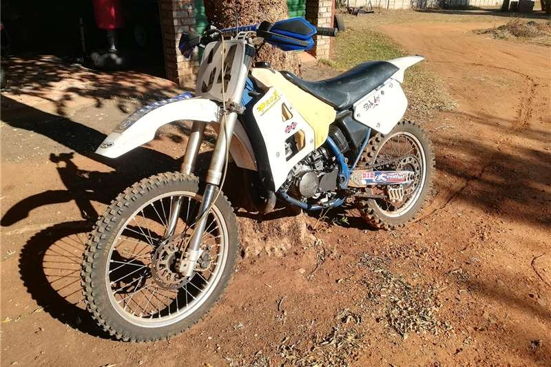 Yamaha YZ125 Motorcycles for sale in South Africa | Auto Mart