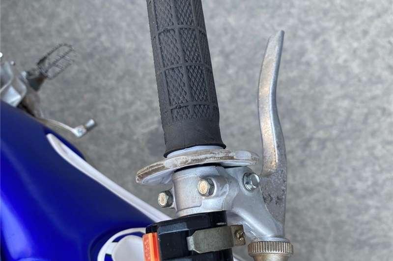 Used 2006 Yamaha YZ125