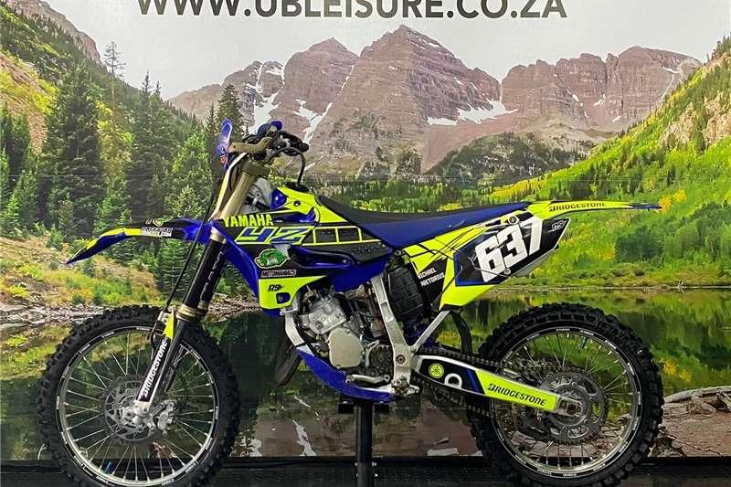 Used 2014 Yamaha YZ125