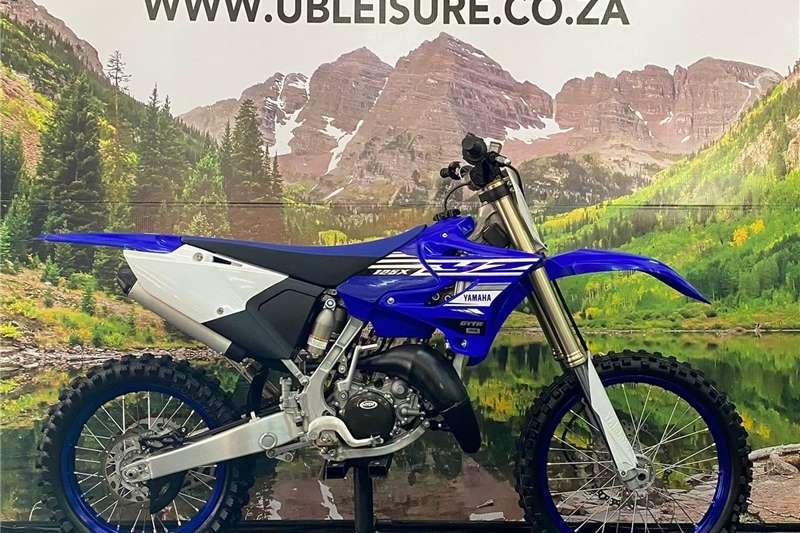 Used 2019 Yamaha YZ125