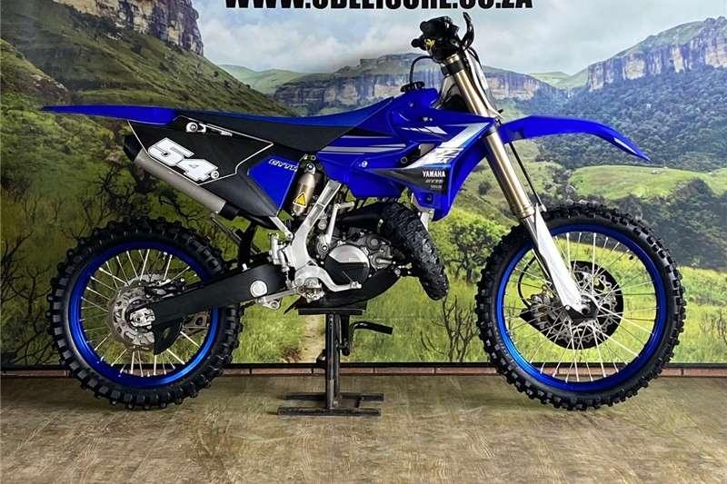 Yamaha YZ125 2020