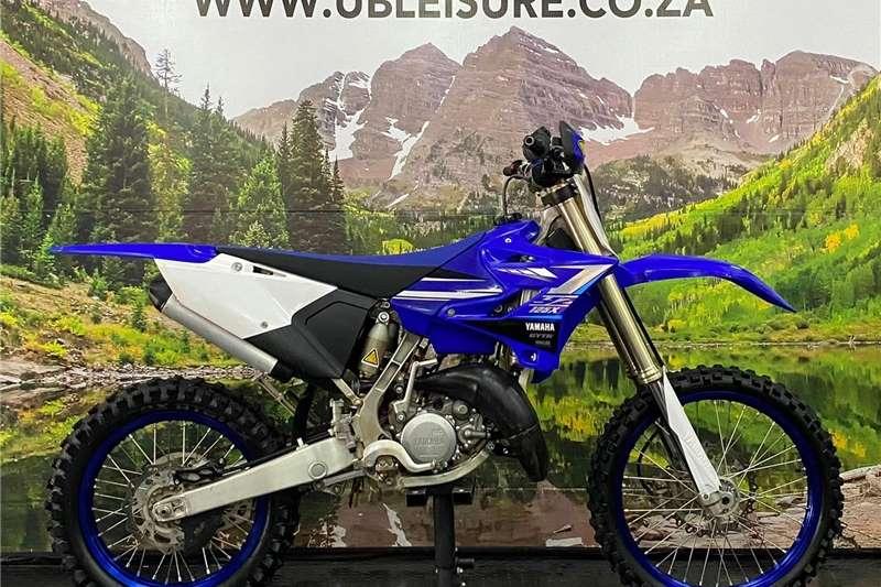 Used 2020 Yamaha YZ125