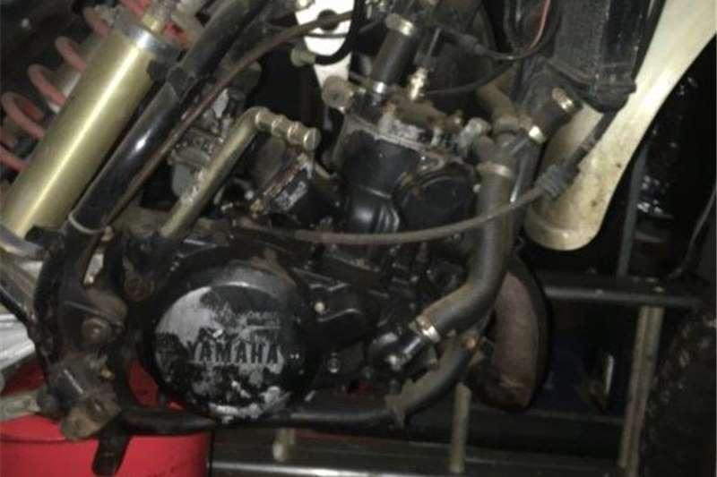 1984 Yamaha YZ250