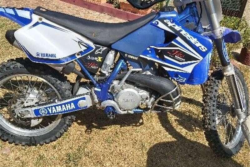 Yamaha YZ250 2003