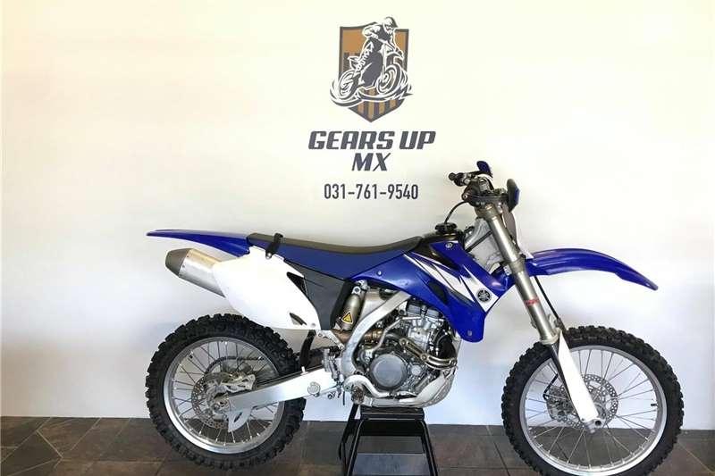 Used 2006 Yamaha YZ250