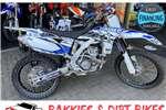 Used 2013 Yamaha YZ250