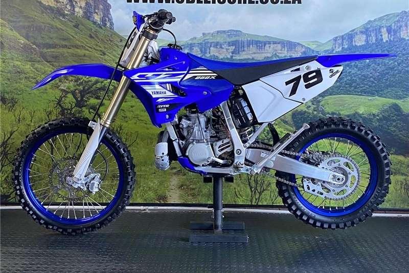 Used 2019 Yamaha YZ250