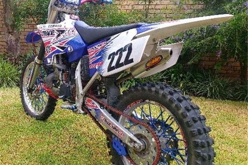 Used 2020 Yamaha YZ250
