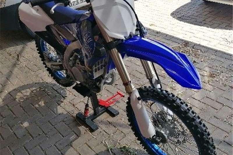 Used 0 Yamaha YZ250