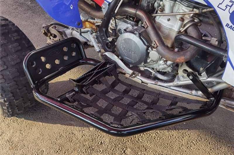 Used 2006 Yamaha YZ450F