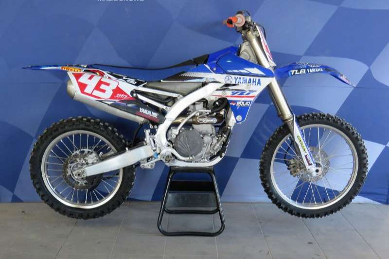 Yamaha PW50 for sale in Gauteng | Auto Mart