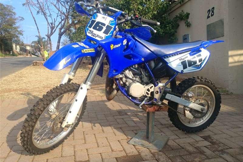 Yamaha YZ85 2004