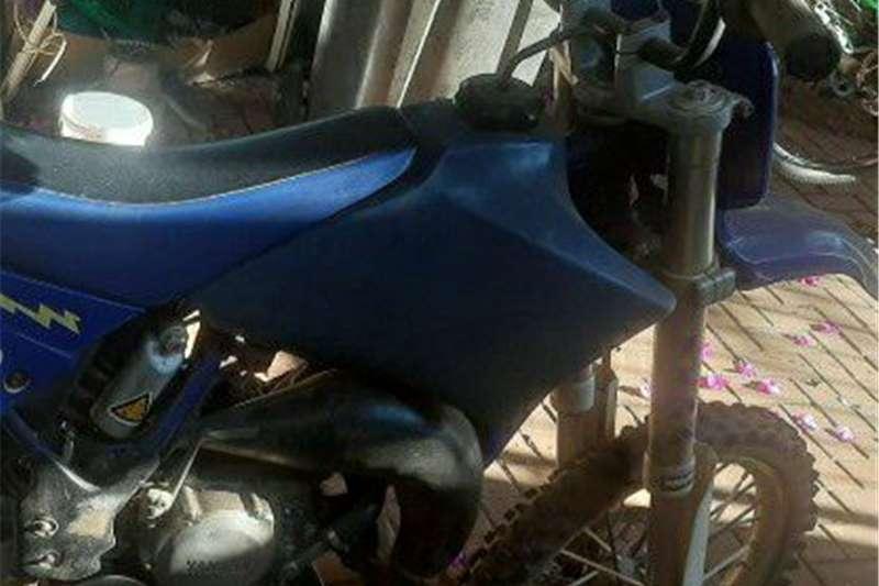 Yamaha YZ85 2005