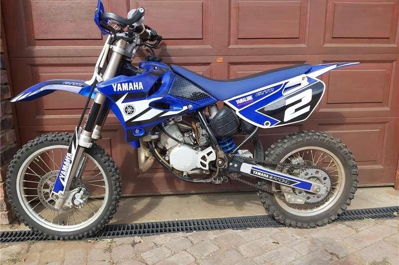 Used 2011 Yamaha YZ85