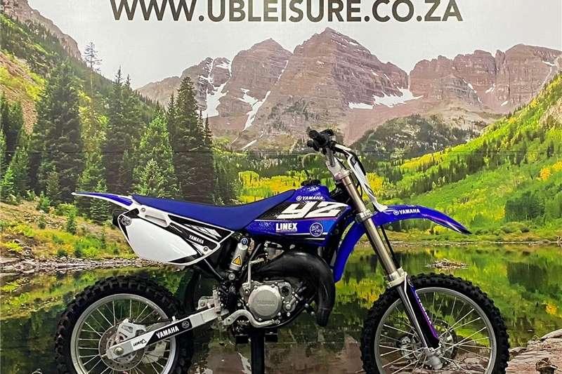 Used 2014 Yamaha YZ85