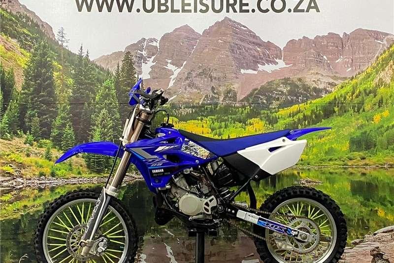 Used 2015 Yamaha YZ85