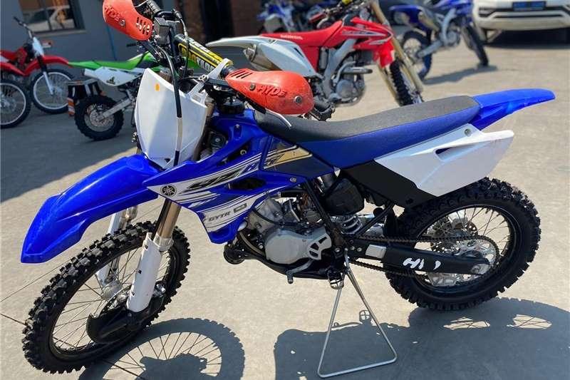 Used 2016 Yamaha YZ85