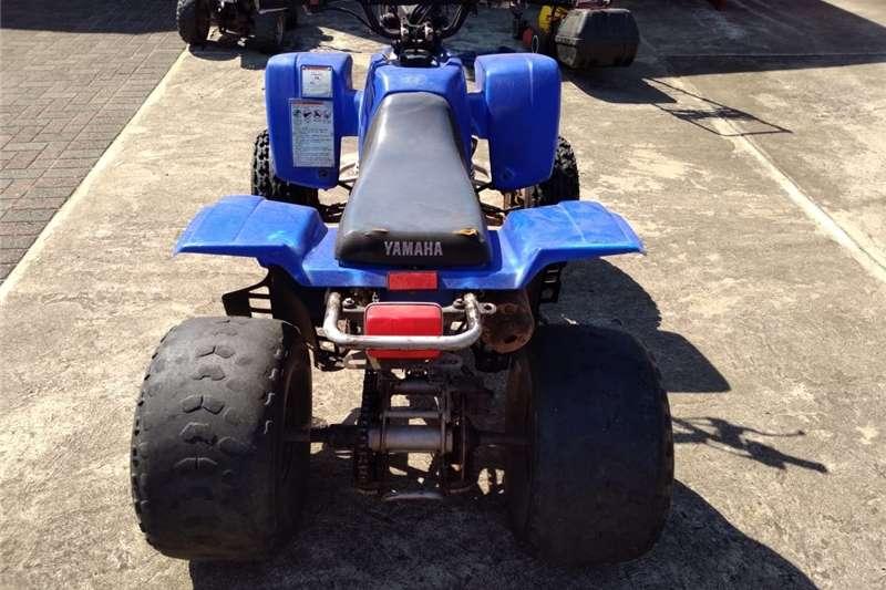 Yamaha YZF 2000