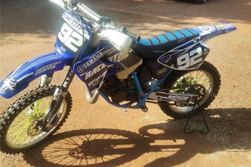 Used 2004 Yamaha YZF
