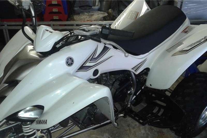 Yamaha YZF 2006
