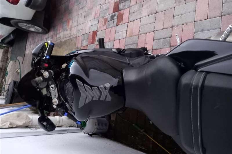 Used 2003 Yamaha YZF R1