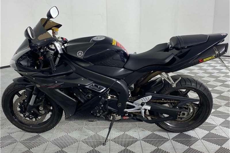 Used 2005 Yamaha YZF R1