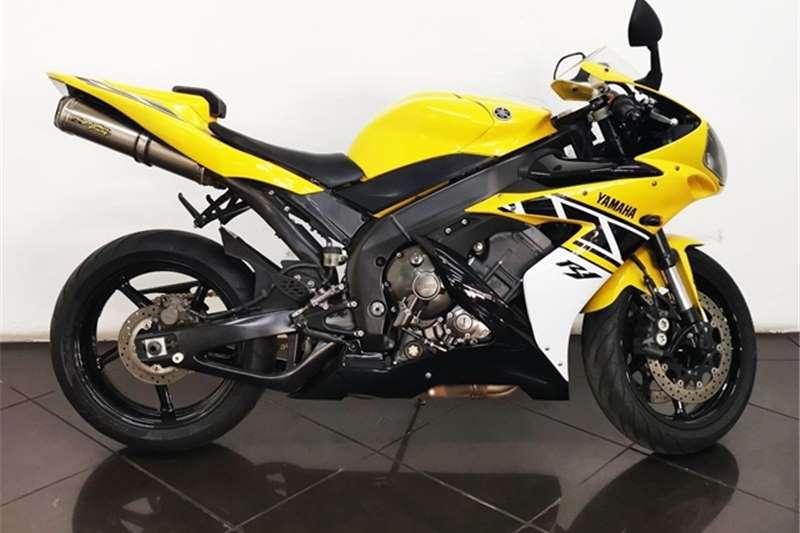 Used 2006 Yamaha YZF