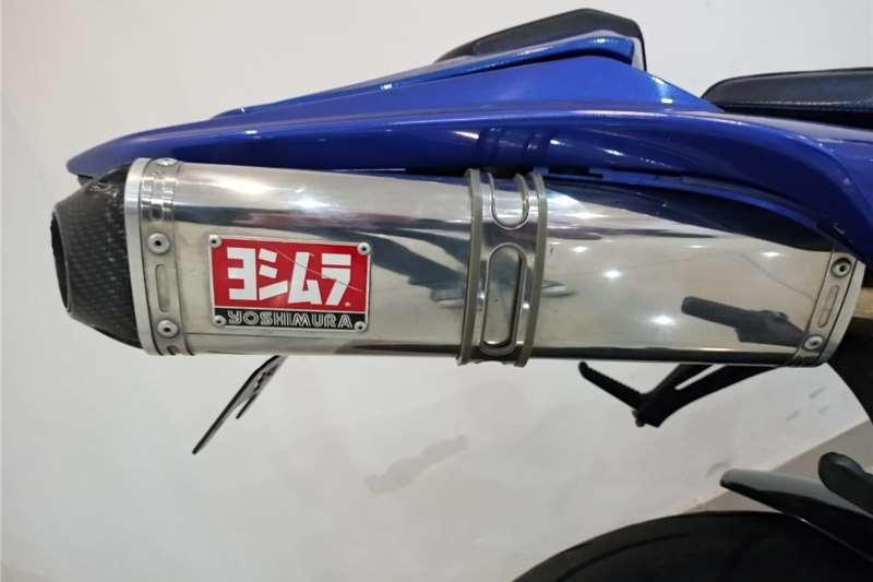 Yamaha YZF R1 2007