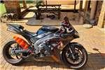 Used 2007 Yamaha YZF R1