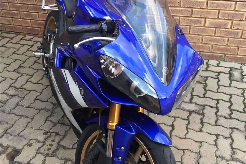 Used 2008 Yamaha YZF R1